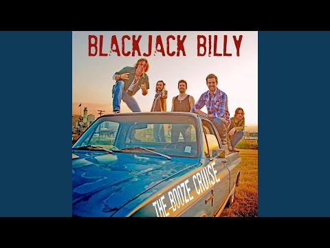 Booze cruise blackjack billy