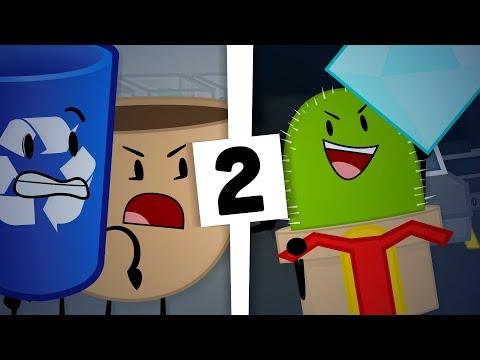 Object Terror | [Ep.2] A Diamond Heist [Full Episode]