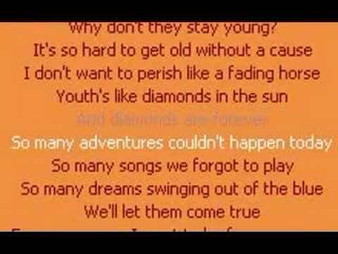 Forever Young - Alphaville (sing By VA Child)