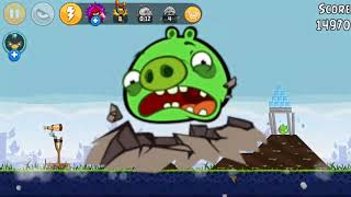 Angry birds classic (levels)