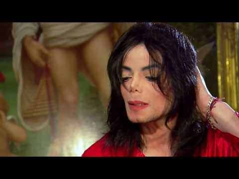 New MJ Documentary: March, 2017 (Man in the Mirror) with Ear