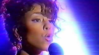 Mariah Carey - Can't Let Go (Live at Arsenio Hall)
