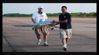 Texas A&M University - Department of Aerospace Engineering - Spring 2009 Senior Design Project