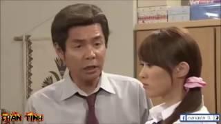 Hài Nhật Bản - Côn Trùng Xấu