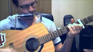 Mathew Price - Moonshiner (Bob Dylan Cover)