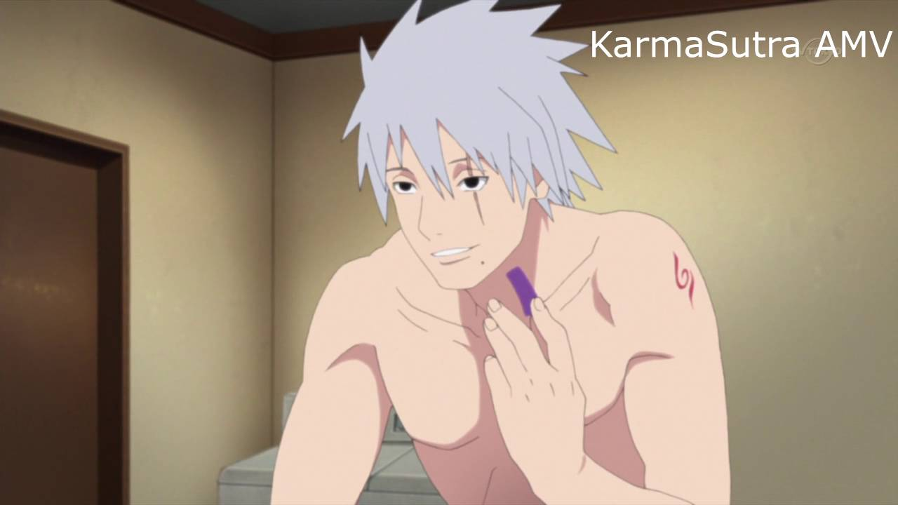 Image result for kakashi unmasked episode