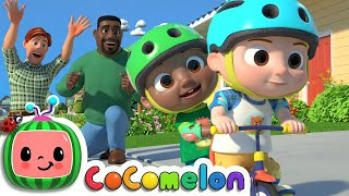 Download lagu Playdate With Cody | CoComelon Nursery Rhymes & Kids Songs