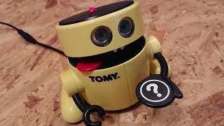 Google AIY Robot Conversion