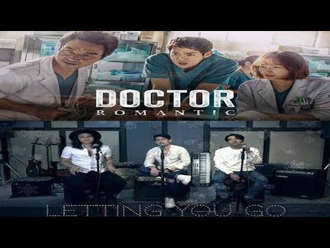 JBK - Letting You Go - Romantic Doctor - OST - Official Soundtrack