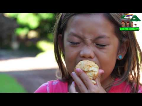 Easy Sour Cream Biscuits Recipe for Kids by Kyndra