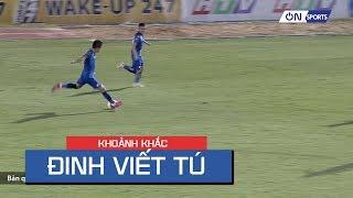 Đinh Viết Tú (Quảng Nam) nã đại bác tung lưới Sài Gòn