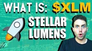 What is the Stellar Lumens Crypto? IBM Powered Blockchain Banking, DEX, ICOs, ATMs, Lightning!