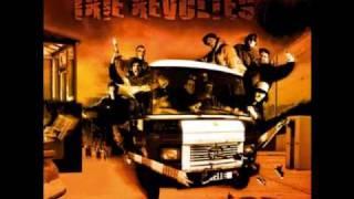 Irie Révoltés-  Rebelles