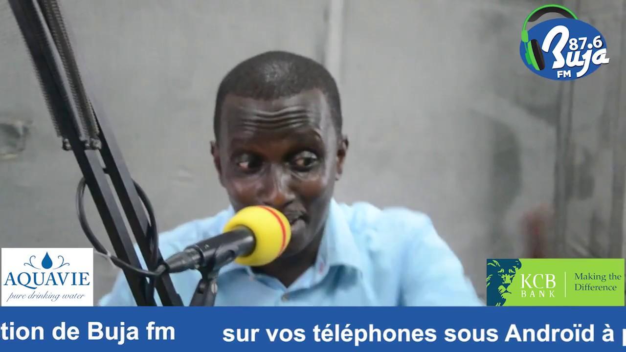 Aquavie Rejoint La Kcb Bank Pour Sponsoriser L Emission Karibu De