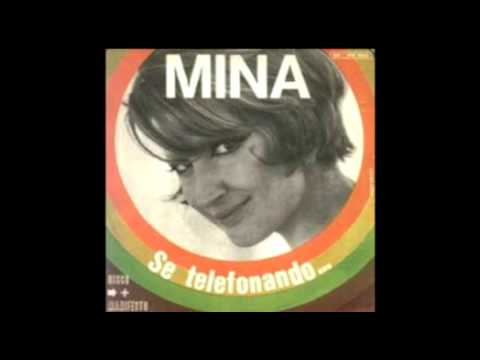 Mina - SE TELEFONANDO