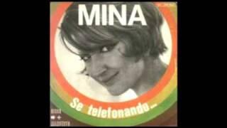 Mina - Se Telefonando (25 marzo 2010)