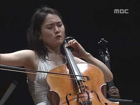 Andante Cantabile for Cello and Orchestra