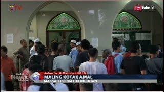 Download Video Ketahuan Congkel Kotak Amal, Pemuda di Kramat Jati Nyaris Dihakimi Massa - BIM 08/10 MP3 3GP MP4