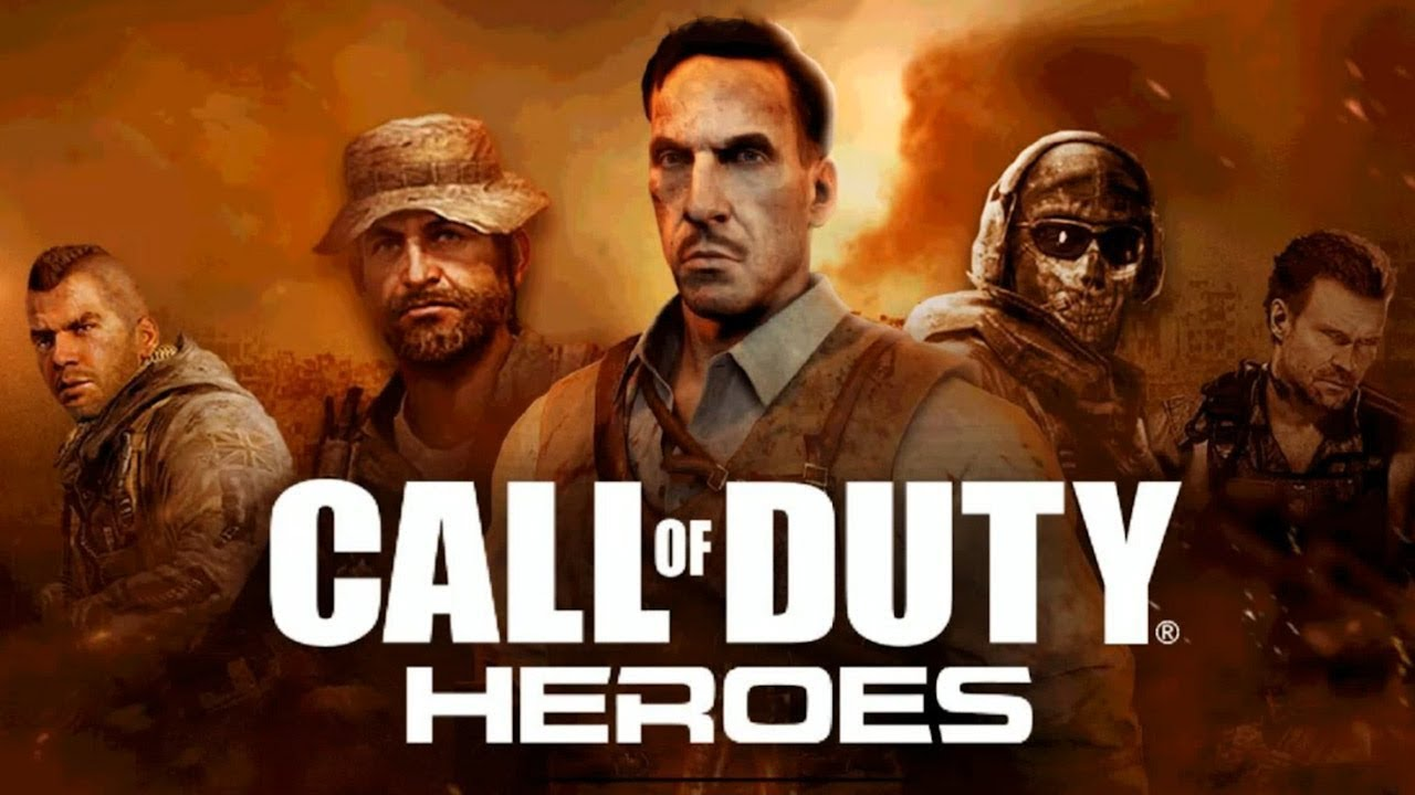 Super Cute! (Gameplay) Richtofen ADDED To Call of Duty Heroes (PHONE GAME)