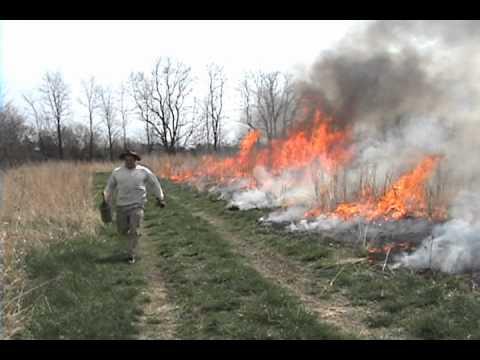 Prairie Fire!!!