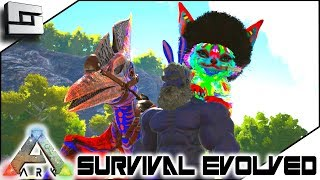 bob rossasaurus ark survival evolved s2e2 modded ark w pugnacia dinos