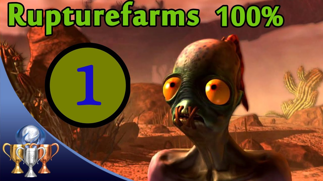 Ign is the oddworld: new 'n' tasty resource with reviews, wikis, videos, trailers, screenshots, cheats, walkthroughs, previews, news and release dates.