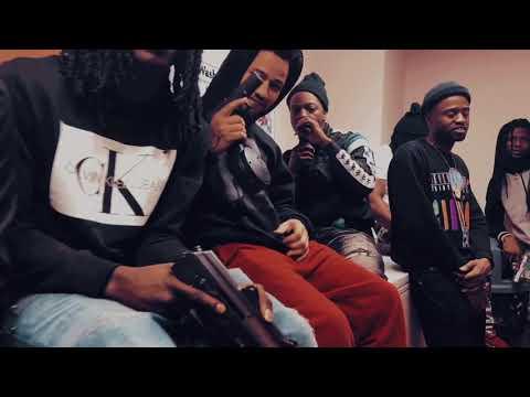 Ghettoboy Vell & Ghettoboy Projectbaby & GB Tae Jugg - Intro