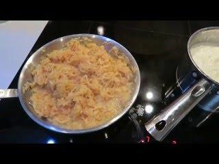 ДОМАШНИЕ РЕЦЕПТЫ 2: пышные блины, карри, рисовая запеканка, наггетсы, овощи ♡ [OSIA]