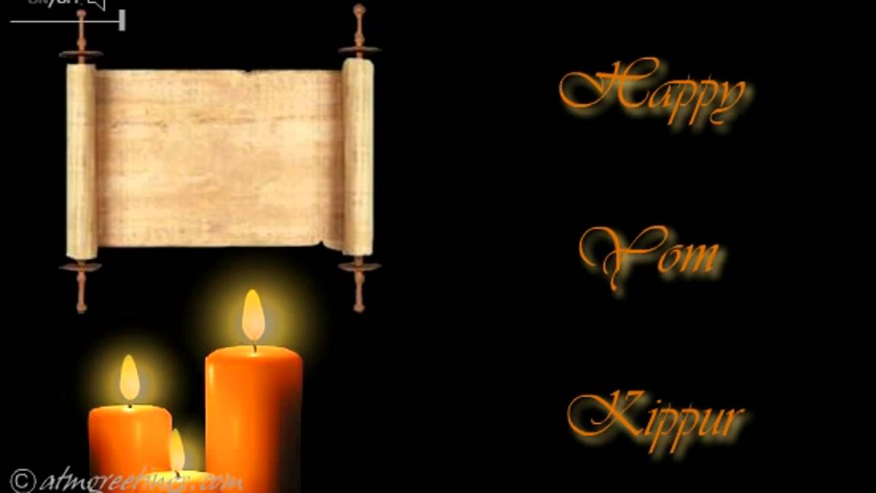 Yom Kippur Wishes Ecards Messages Greetings Cards Video
