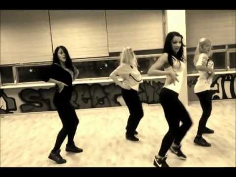 Mariah Carey - All I want for Christmas is You choreo by Ber