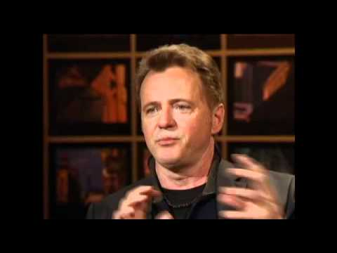 Eddie Arruza interviews: Aidan Quinn part 2