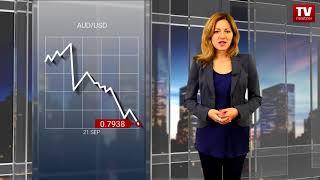 InstaForex tv news: USD again asserts its strength  (21.09.2017)