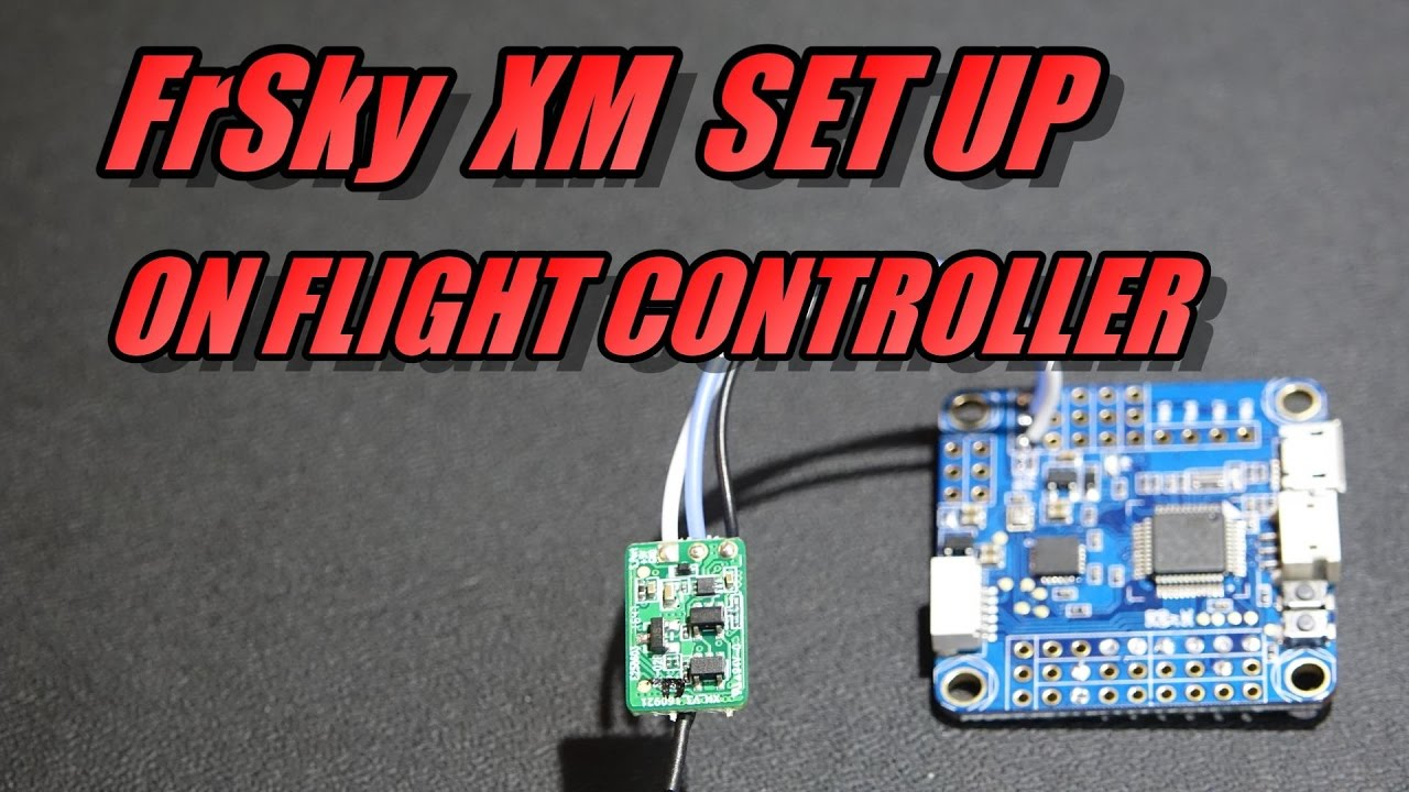 maxresdefault connect frsky xm & xm plus receiver to flight controller youtube