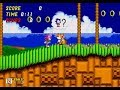 Sonic 2 CD Remix: Options and SRAM