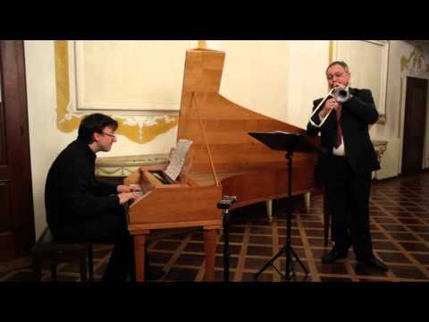 Johann Georg Albrechtsberger: Concerto for trombone.