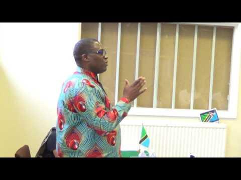 Mkutano Mkuu Reading-Berkshire