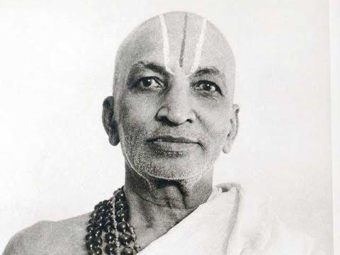 Krishnamacharya: The Father of Mordern Yoga
