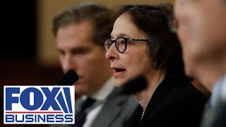 Pamela Karlan was 'totally biased, completely unhinged': Rep. Zeldin