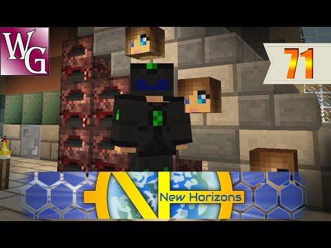 GT New Horizons -  Nano-Bodyarmor №71