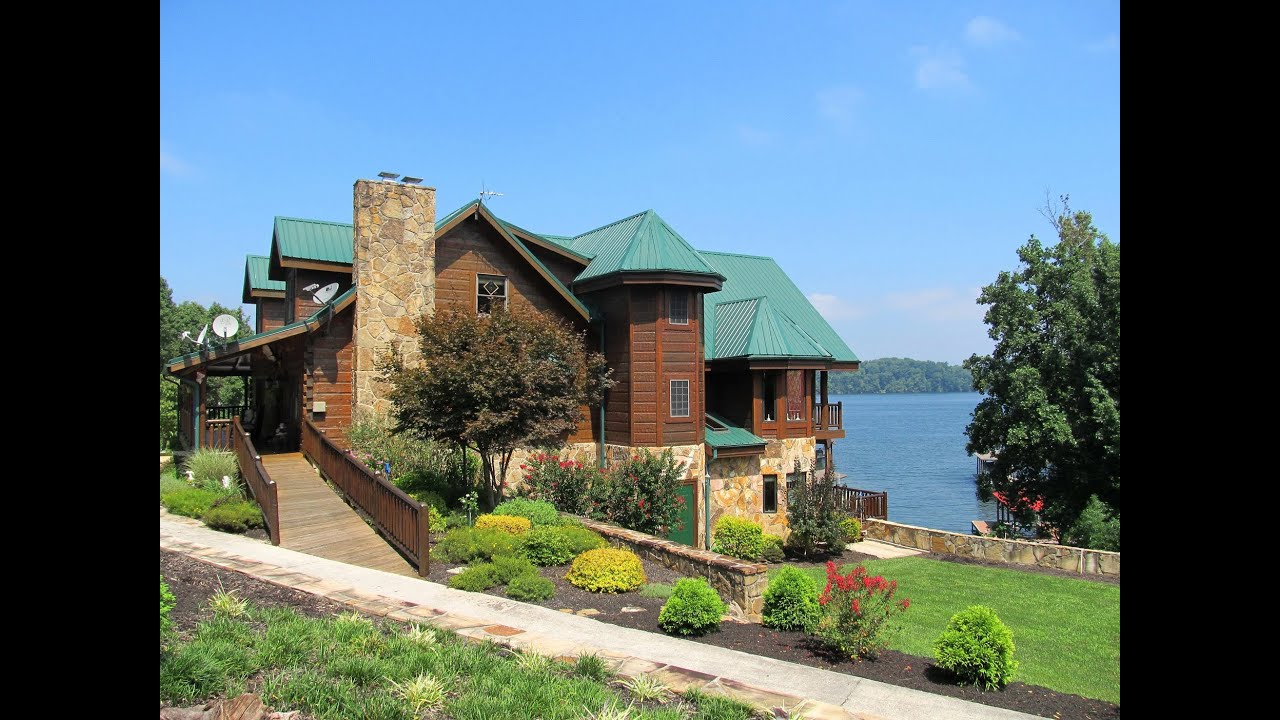 Knoxville Lake Property For Sale