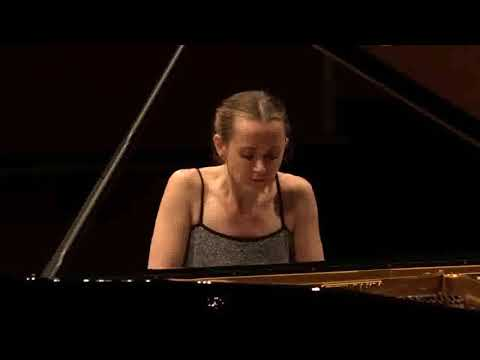 Oxana Shevchenko: Chopin Polonaise-Fantaisie in A-flat major, Op. 61