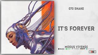070 Shake - It's Forever (Modus Vivendi)
