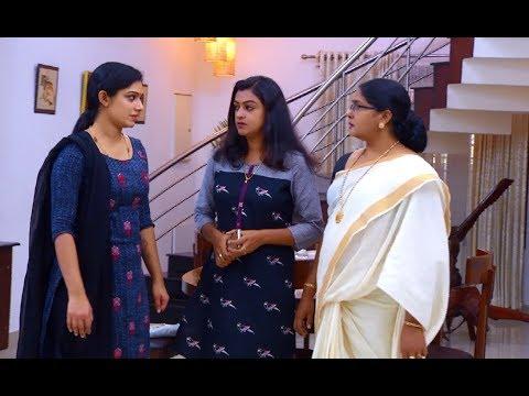 Athmasakhi | Episode 445 - 06 March 2018 | Mazhavil Manorama