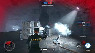 Vídeo Star Wars Battlefront II