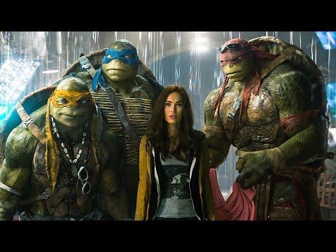 Список лучших фантастических фильмов 2015 2016 года