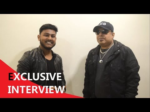 Ayub Bachchu with Plug & Play||Exclusive Interview||