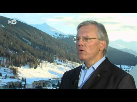 Davos 2014: Is the Global Economy Flying High? | Journal Interview