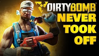 Dirty Bomb: The Game I Really Wish Got More Popular