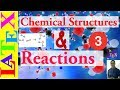 Chemical Structures/Graphics and Reactions in LaTeX-3 (Latex Advanced Tutorial-15)