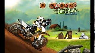 Extreme Dirt Bike: Free Racing Game